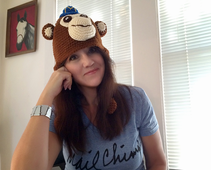 Haylie DotcomCowgirl McCort MailChimp Expert Email Marketing