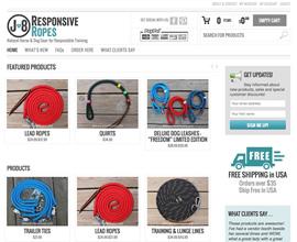 J8ResponsiveRopes.com