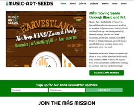 MusicArtSeeds.com