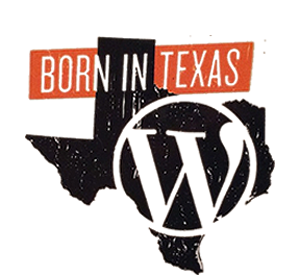 WordPress software websites built in Texas