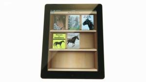 iPad for Horses