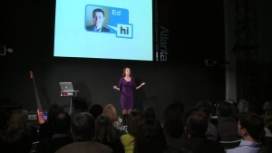TEDxAtlanta – Sally Hogshead – How to Fascinate